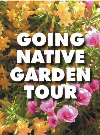 Going Native Garden Tour logo