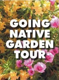 Going Native Garden Tour logo