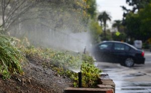 US-ENVIRONMENT-WEATHER-WATER-CALIFORNIA