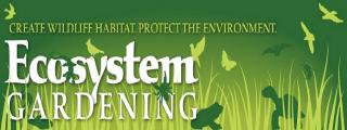 Ecosystem Gardening Logo