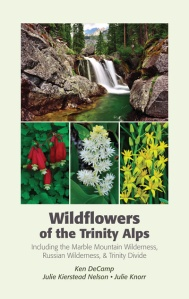 Wildflowers of the Trinity Alps